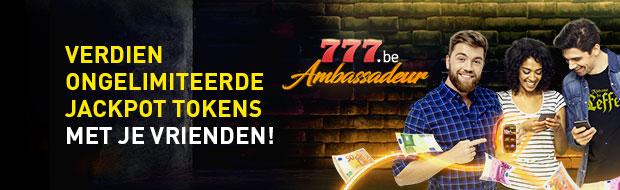 777.be Ambassadeur